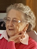 Doris Murtagh