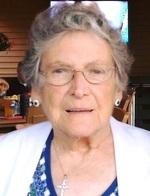 Geraldine Kennedy