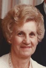 Martha Rizzo (Ciaravino)