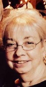 Lou-Ann Marshall (O'Neill)