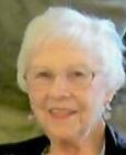 Betty Van Dyke (Babbitt)