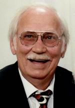 Raymond Lamp Jr.