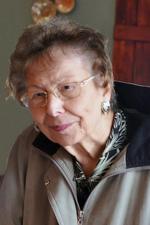 Phyllis Lincoln (Samborin)