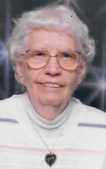 Ruth  LaFreniere