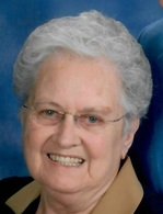 Gladys Henderson