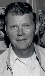 """Douglas """"Coach"""" Erickson"""