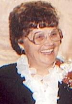 Sadie Josephine  Marshall (Duma)