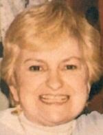 Mary Elia