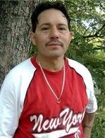 Domingo Ruiz