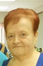 Geraldine F.  Patterson (Randolph)