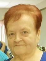 Geraldine Patterson