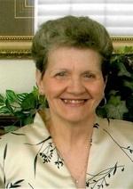 Barbara  Russell (Stewart)