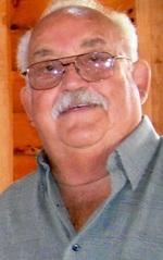 Robert  Borden Sr.