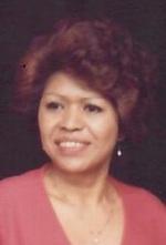 Ernestina  Siver (Sanchez)