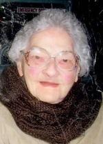 Marguerite  Matarazzo (Ferguson)