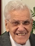 Rev. Thomas Kendall