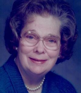 Lillian  Haldeman