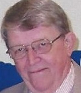 Frederick Hennig